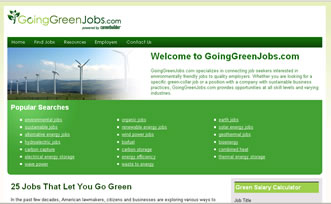 goinggreenjobs