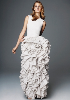 H&M Conscious Collection 2012SS