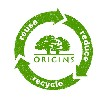 origins recycle